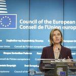 UE nu își va muta ambasada la Ierusalim. Federica Mogherini: Este important să ne ferim de decizii unilaterale
