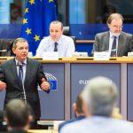 Marian-Jean Marinescu: Comisia Europeană trebuie să găsească modalități de conectare între sistemul de navigație prin sateliți și aplicații