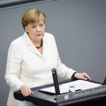 SONDAJ: Angela Merkel, cu șanse mari de a obține al patrulea mandat de cancelar