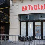 Un an de la atentatele din Paris. Sala de concerte Bataclan, inaugurată de Sting