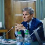 VIDEO. Lansarea analizei OCDE cu privire la 5 domenii cheie ale reformei administrative în România. Dacian Cioloș: Indiferent cine vine la guvernare trebuie să reformeze administrația publică