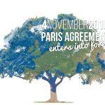 """Acordul COP21 de la Paris a intrat azi în vigoare: """"Este o zi mare pentru Europa și pentru întreaga planetă"""""""