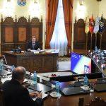 România își stabilește mandatul pentru summitul NATO de la Bruxelles, săptămâna viitoare într-o ședință CSAT