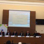 Daniel Buda, europarlamentar: România are capacitatea și posibilitatea de a valorifica potențialul uman din domeniul IT. Tinerii sunt foarte bine pregătiți
