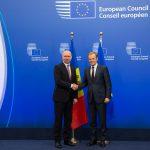 Premierul R. Moldova, discuții la Bruxelles cu liderii instituțiilor UE și trei vicepreședinți ai Comisiei Europene. La Moscova se desfășoară ședința Comisiei interguvernamentale moldo-ruse