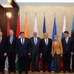 România și celelalte state aliate de pe flancul estic, mesaj comun către NATO și UE: Este nevoie de coordonare și aprofundare a cooperării, dar cu evitarea duplicărilor inutile