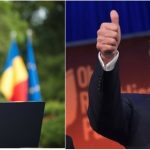 """Klaus Iohannis, mesaj către noul președinte al SUA privind contribuția la NATO: """"Noi am înţeles că nu se poate ca unii să plătească şi alţii să beneficieze de protecţie"""""""