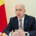 """The Guardian. Premierul Republicii Moldova, Pavel Filip, exclude unirea cu România: Vom fi """"împreună"""" în Uniunea Europeană"""