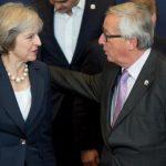 Convorbire telefonică Jean-Claude Juncker – Theresa May: Adevăratele negocieri privind Brexit vor începe după alegerile anticipate din Marea Britanie