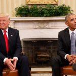 Donald Trump s-a răzgândit cu privire la Obamacare: Unele prevederi îmi plac mult