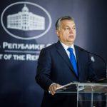 """Viktor Orban îndeamnă România """"să se alăture poveștii de succes central-europene"""": Vom lăsa deschisă această ușă"""