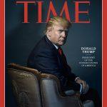 Donald Trump respinge oferta revistei Time pentru a fi desemnat Personalitatea Anului 2017