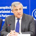 Doi italieni țintesc președinția Parlamentului European: Antonio Tajani, desemnat candidat al popularilor europeni la șefia instituției. Socialiștii l-au propus pe Gianni Pittella