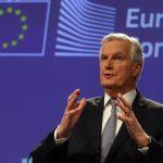 Negociatorul-șef al UE, Michel Barnier: Nu UE, ci tabăra pro-Brexit este vinovată de incertitudinea continuă