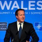 David Cameron ar putea fi propus pentru poziția de secretar general al NATO (presa britanică)