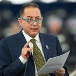 Din poziția de lider al social-democraților în Parlamentul European, Gianni Pittella își anunță candidatura la alegerile din Italia: De 20 ani, Europa este bătălia mea