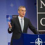 Jens Stoltenberg, despre Cooperarea UE-NATO: avem un pachet de 40 de măsuri de implementare a Declarației de la Varșovia