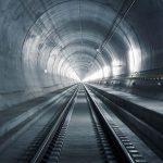 Cel mai lung tunel din lume se află în Europa și a fost deschis traficului astăzi