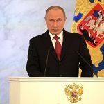 """Vladimir Putin: Cucerirea orașului Alep, """"un pas foarte important"""" către soluționarea conflictului din Siria"""