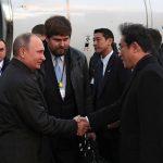 Vladimir Putin, vizită în Japonia. Disputele teritoriale, principalul subiect cu premierul nipon Shinzo Abe