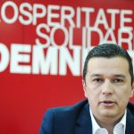 Sorin Grindeanu, desemnat premier de Klaus Iohannis
