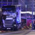 Atacul terorist din piața de Crăciun din Berlin nu-i sperie pe germani. Sprijinul pentru Angela Merkel, în creștere