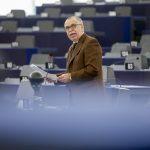 """Eurodeputatul Victor Boștinaru (PSD, S&D): """"Singura șansă ca Uniunea Europeană să conteze ca actor global este să se doteze cu capacitate de apărare"""""""