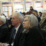 Ambasadoarea Tamar Samash: Prin Holocaust s-a încercat anihilarea culturii și civilizației evreiești. Am avut putere și tradiția evreiască au triumfat