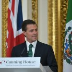 Enrique Pena Nieto, preşedintele Mexicului: Bineînţeles că nu vom plăti zidul dintre Mexic şi SUA