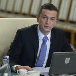 Premierul Sorin Grindeanu: Mâine vom abroga ordonanța de urgență și vom găsi calea legală ca ea nu să intre în vigoare