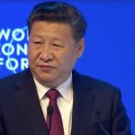 Președintele Chinei, mesaj pentru Donald Trump de la Davos: Nimeni nu poate câștiga un război al comerțului