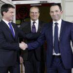 Benoit Hamon, candidatul stângii franceze la alegerile prezidențiale
