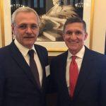 """Liviu Dragnea, la Washington: """"România va fi în continuare un pilon de încredere al relațiilor transatlantice"""""""