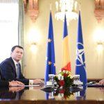 """Klaus Iohannis, scrisoare către premier: """"Scăderea bugetelor din domeniul securității naționale ar însemna un atentat la siguranţa românilor"""""""