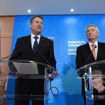 """Klaus Iohannis, demers alături de Consiliul Europei: Vom inaugura la București conferința internațională """"Rolul Majorității și al Opoziției într-o Societate Democratică veritabilă"""""""