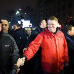 """New York Times: """"România se pregăteşte pentru decizia preşedintelui privind legile justiţiei"""""""