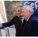 Joseph Daul, apel la unitate pentru alegerea președintelui Parlamentului European: Antonio Tajani va conferi stabilitate și va aduce PE mai aproape de cetățeni