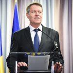 Președintele Klaus Iohannis participă sâmbătă la întâlnirea saşilor transilvăneni de la Sibiu, iar duminică la ceremoniile de comemorare a bătăliei de la Mărăşeşti