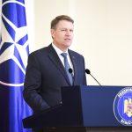 Klaus Iohannis, mesaj de felicitare de Ziua Forțelor Terestre: Armata noastră dă consistență conceptului de apărare și devine un instrument eficient, capabil să contracareze amenințările