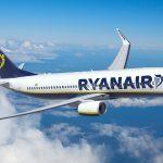 Ryanair devansează Lufthansa: Este cea mai mare companie aeriană europeană în funcție de numărul de pasageri transportați în 2016