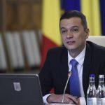 Sorin Grindeanu: Teodor Meleșcanu și Ana Birchall vor explica, la Bruxelles, situația referitoare la modificarea Codurilor penale