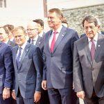 Prima miză în Europa cu mai multe viteze: Klaus Iohannis și ceilalți liderii europeni decid realegerea sau înlocuirea lui Donald Tusk