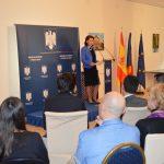 Ambasadorul României la Madrid, întâlnire cu oamenii de afaceri români din Spania: Suntem pregătiți să găzduim sesiuni de informare pe teme de interes pentru antreprenorii români