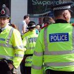 Operațiune antiteroristă: Trei femei au fost arestate luni în estul Londrei