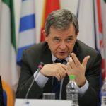 Marian-Jean Marinescu, vicepreședintele grupului PPE în Parlamentul European: Organizarea unui summit european extraordinar la Sibiu arată importanța relației personale dintre Jean-Claude Juncker și Klaus Iohannis