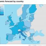 Comisia Europeană: Economiile tuturor statelor membre ale UE urmează să crească în 2017 și 2018. România, creștere de 4,4% în 2017