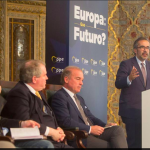 VIDEO. Paulo Rangel, Vice President of EPP Group: We should have a European pillar of defence that will work in coherence with NATO policies