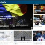 Presa internațională, reacții în regim de breaking news: Guvernul României a cedat vastelor contestații populare