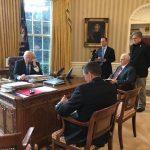 Convorbire telefonică între Donald Trump și Recep Tayyip Erdogan. Directorul CIA, vizită în Turcia pentru a discuta probleme de securitate