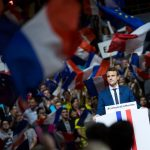 Mesajul lui Emmanuel Macron pentru liderii europeni, cu o săptămână înaintea alegerilor prezidențiale: Este nevoie de reformarea în profunzime a UE